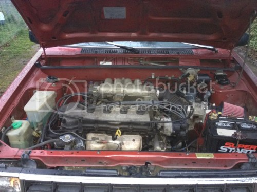 small resolution of  start of a b11 sentra ga16de swap page 2 nissan forum on nissan ignition