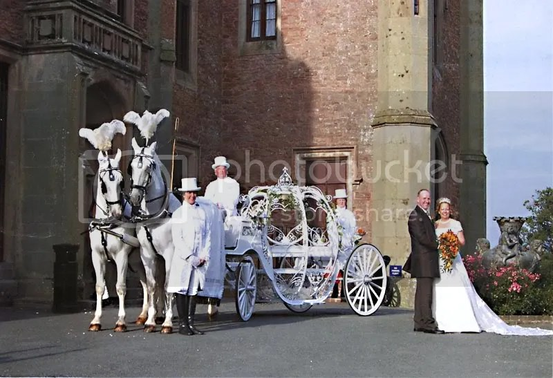 Cinderella-Horse-and-Glass-Pumpkin-.jpg Horsedrawn Cinderella Pumpkin Carriage hire Birmingham