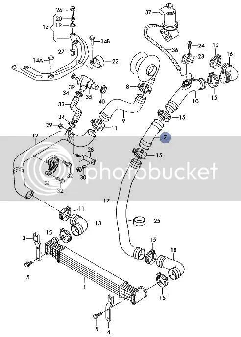 Volkswagen Tdi Intercooler