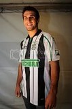 Figueirense Futebol Clube 2009-10 Fila Home and Away Kits Camisas