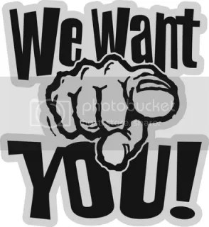 we want you photo: We Want You WeWantYou.png