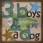 3Boys&aDog