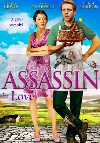 assassin in love
