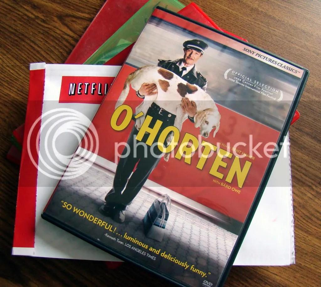 O' Horton