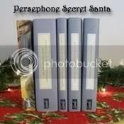 Persephone Secret Santa