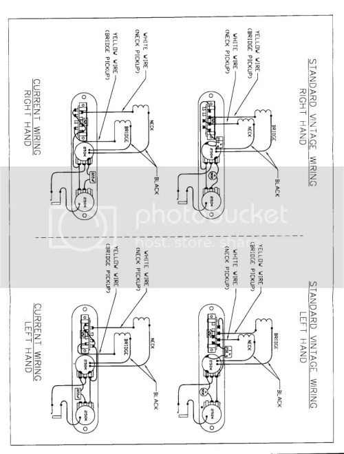 small resolution of 1952 reissue telecaster wiring diagram question about wiring diagram u2022 reissue 52 telecaster butterscotch blonde fender 52 reissue telecaster wiring