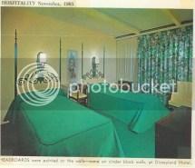 Misc. Vintage Disneyland Hotel - Micechat