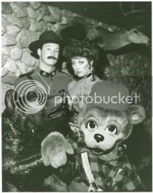 Disneyland Hotel Mid 1980' - Micechat