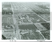 Disneyland Hotel 8-10-1961 - Micechat