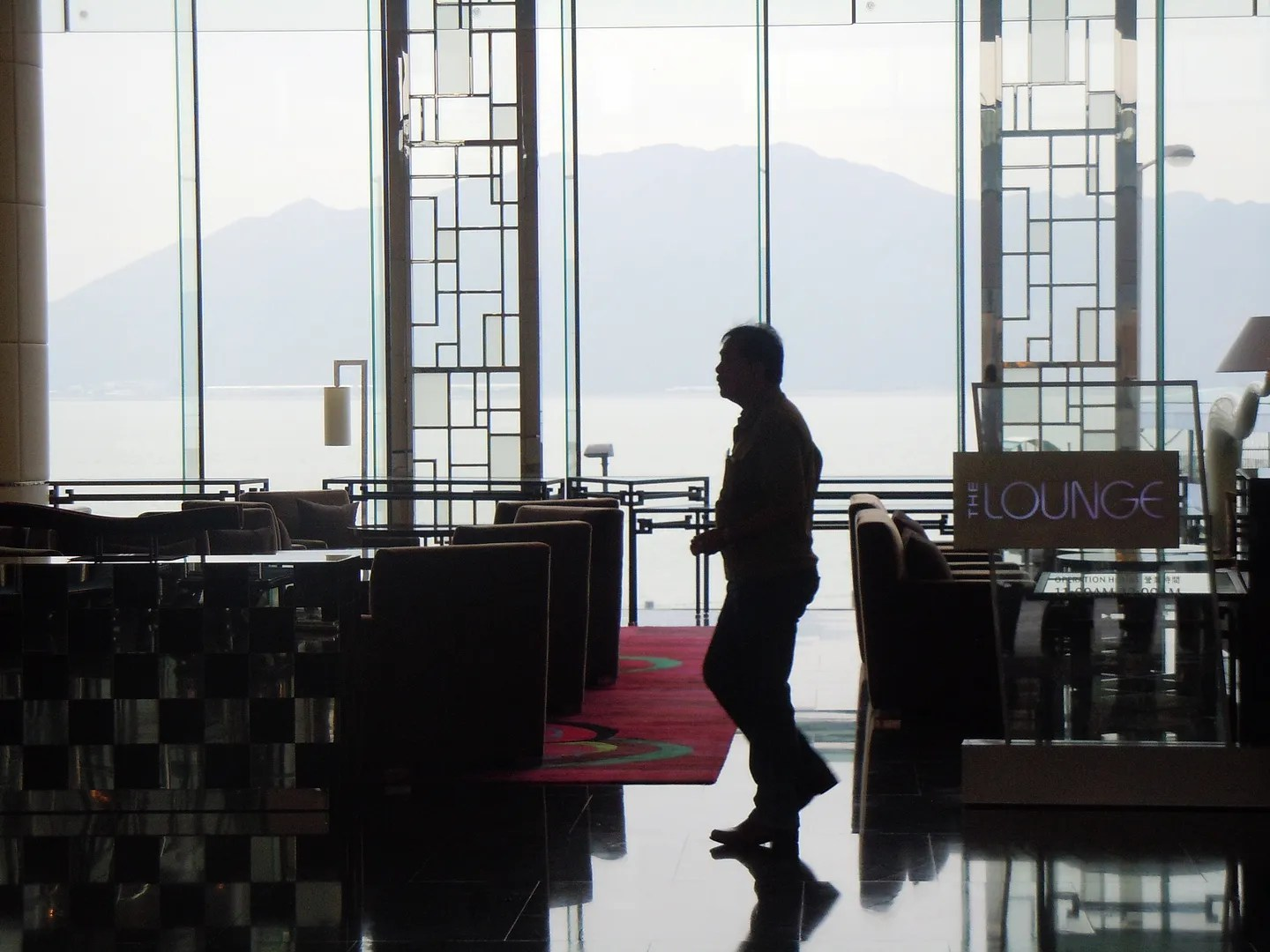 19 Tricks You Should Know About Marriott Rewards - View from