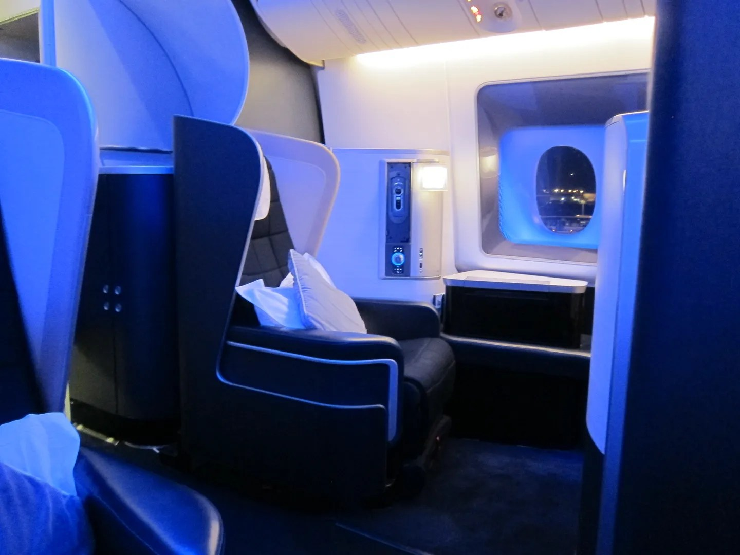 Get Up to 10 Premium Award Seats on the Same Transatlantic ...