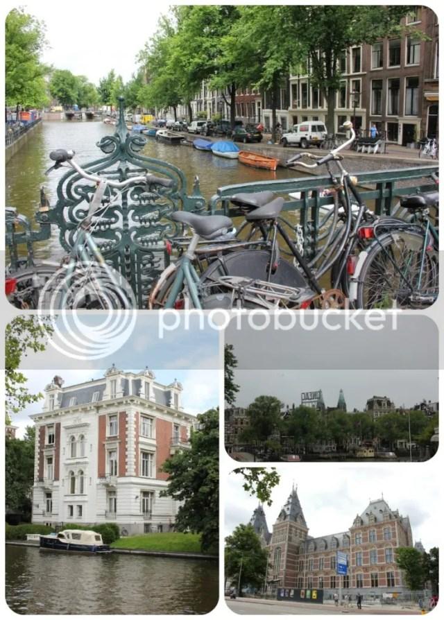 Amsterdam dag 01