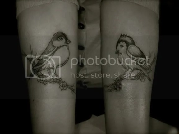 Bodysdesign tattoo by Tanne