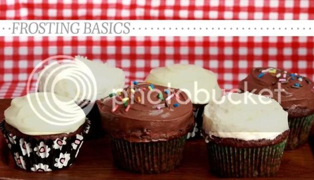 Link Love - Frosting Basics