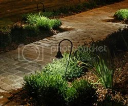 TLC Incorporated Landscape Lighting