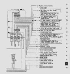 1994 nissan sentra radio wiring diagram also 2005 nissan sentra94 sentra fuse diagram 7 18 sg [ 791 x 1024 Pixel ]