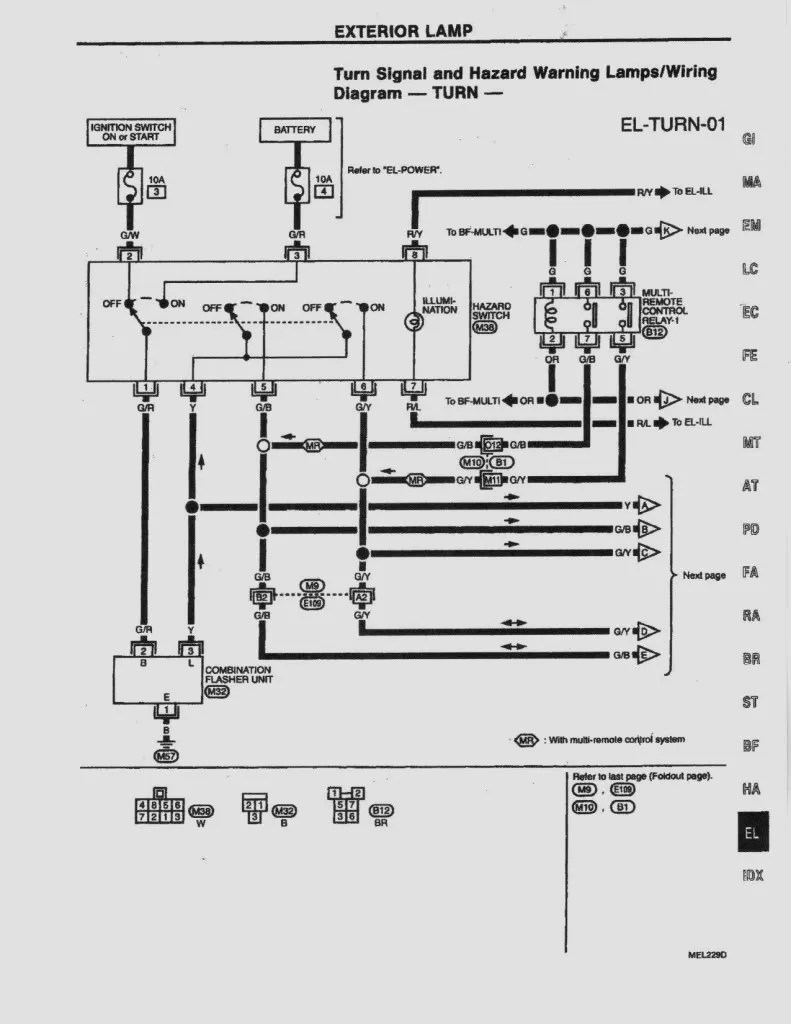 1995 240sx Wiring Diagram Cooling System