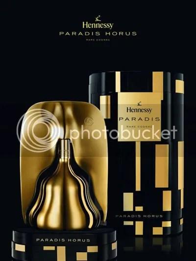 Hennessy Paradis Horus 2