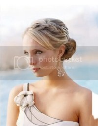 Hair styles with plaits - Wedding Forum | You & Your Wedding
