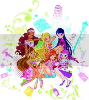 winx Pictures, Images and Photos