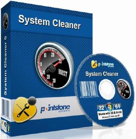 Pointstone System Cleaner  7.5.0.500