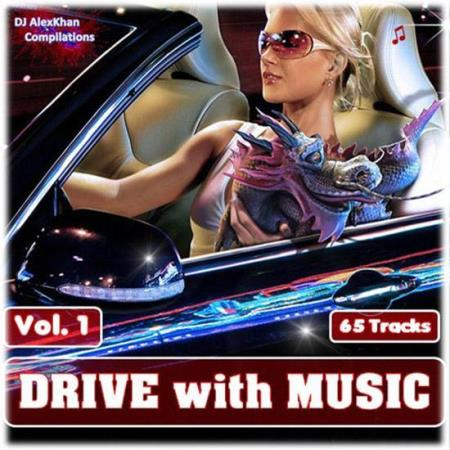 Drive with Music Vol.1 (2014)