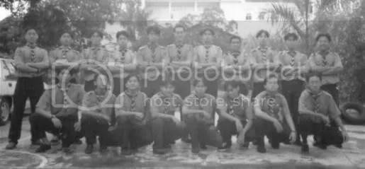 02 Kinta Fifth Formers 96/97