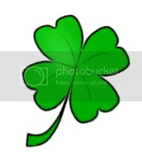 Four Leaf Clover clipart Pictures, Images and Photos