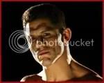 MMA Legend Frank Shamrock