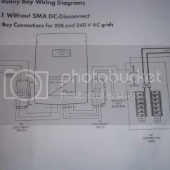 Three Line Solar Diagram Dometic Fridge Thermostat Wiring New To Help With 3