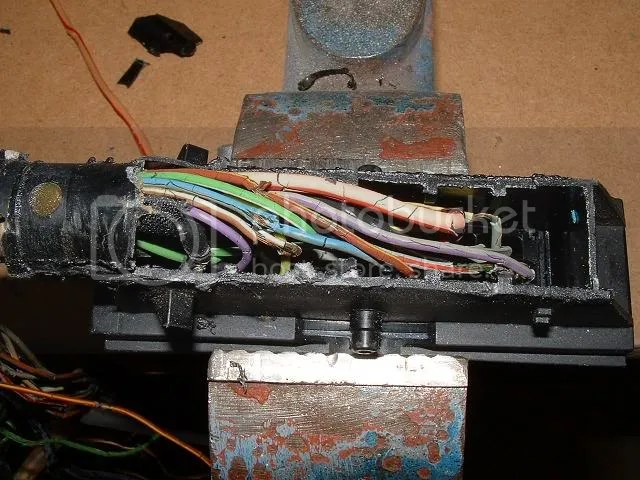 Wiring Loom For Mercedes