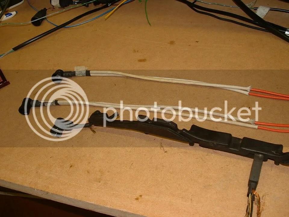 W124 Wiring Loom DIY? MBClub UK Bringing Together Mercedes