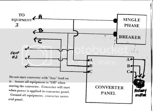 small resolution of rotary converter schematic wiring diagram world rotary phase converter wiring diagram rotary phase converter wiring