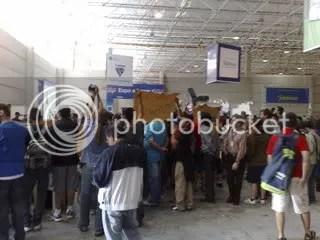CParty: Debate Lei Azeredo - Protestos