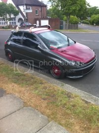 The Peugeot 206 Info Exchange  Forums  The Car  206 ...