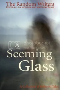 A Seeming Glass cover