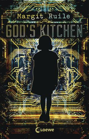 God's Kitchen Cover (c) Loewe Verlag