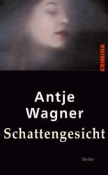 Schattengesicht Cover (c) Ulrike Helmer Verlag
