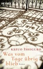 Cover (c) Heyne Random House