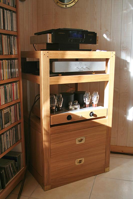 meuble hifi pour le salon forum