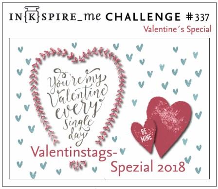 Valentinstag   Stampin Up in München