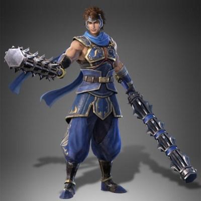 dynasty warriors 9, Dynasty Warriors 9: Nuovi personaggi e trailer