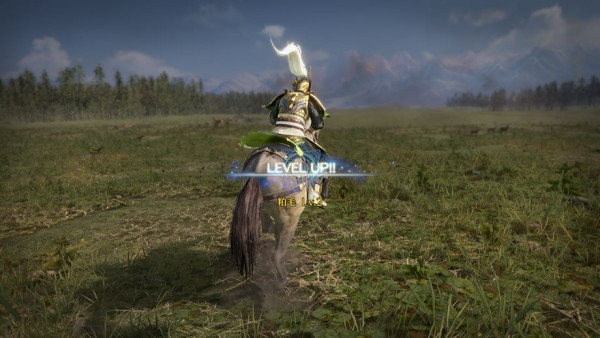 dynasty warriors 9, Dynasty Warriors 9: Cavalli, pergamene e nuovi trailer