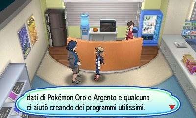 pokemon ultrasole, Pokemon Ultrasole/Ultraluna omaggia il compianto Satoru Iwata