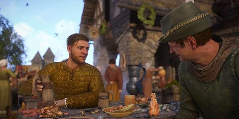 """kingdom come deliverance, Kingdom Come Deliverance: Il """"simulatore"""" di Medioevo"""