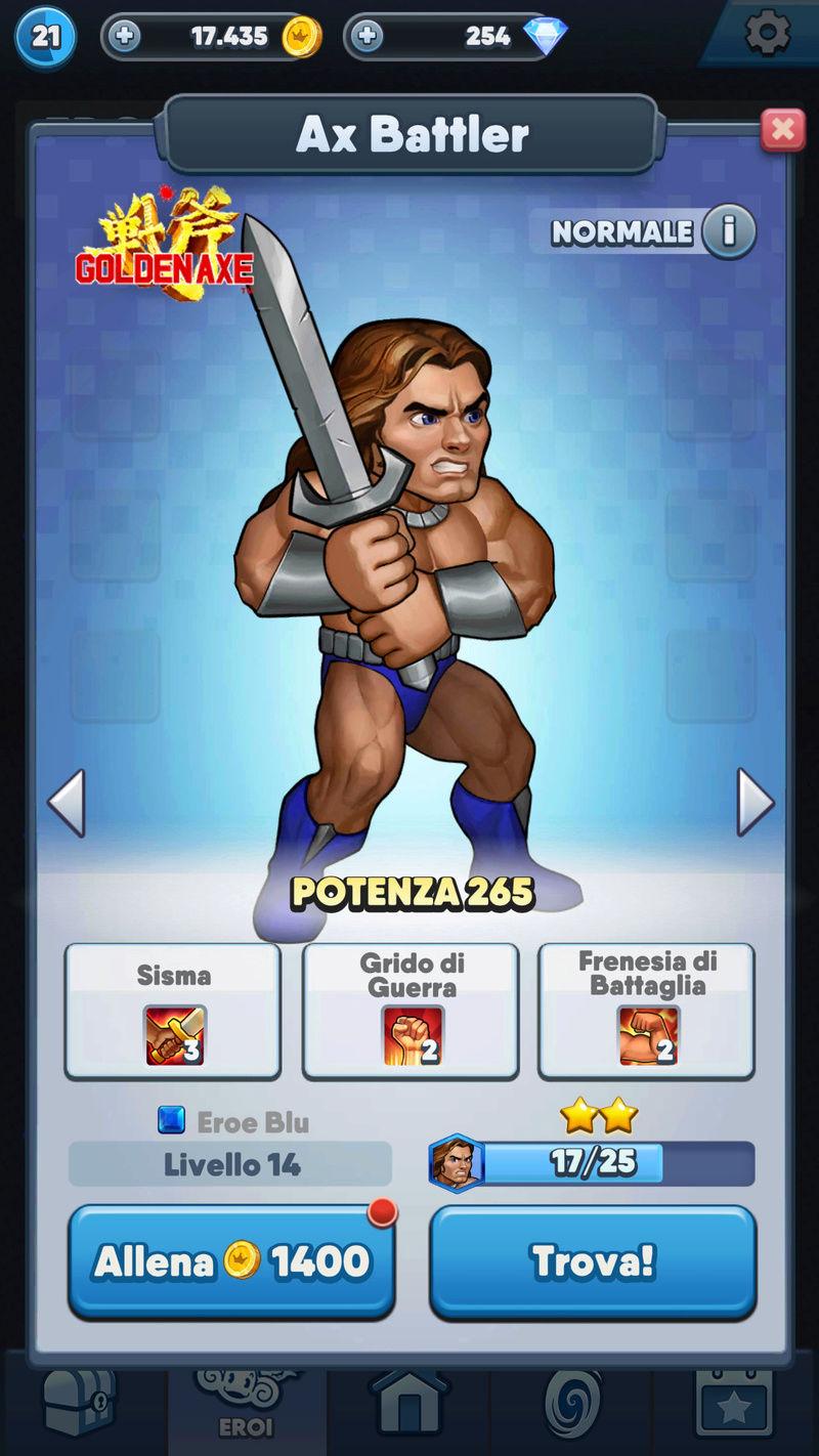 Sega Heroes, Sega Heroes: il Puzzle RPG dei brand storici della casa nipponici