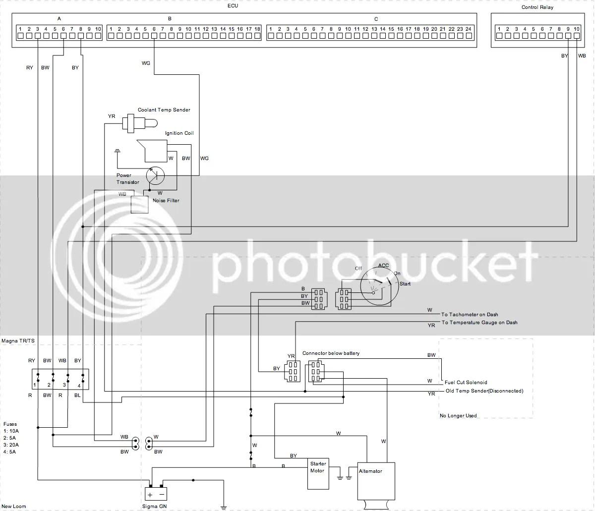 Mando Alternator Wiring Diagram For Gm Free Download Wiring Diagram
