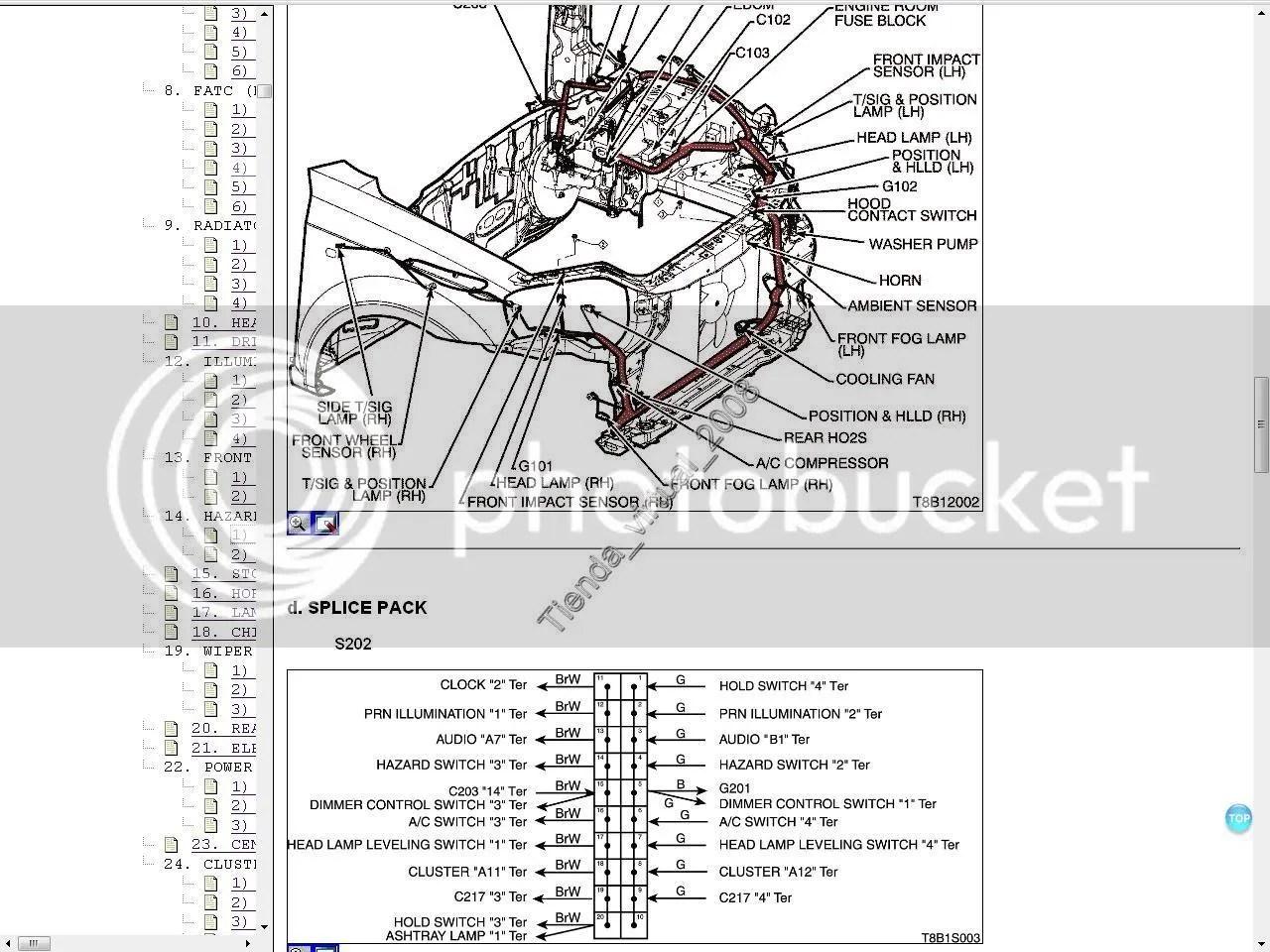 Tecni Servise Matiz/spark 2006-2009 Workshop Servise