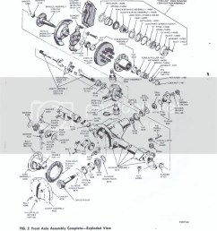ford truck enthusiasts forums 1979 f150 front axle diagram [ 786 x 1024 Pixel ]