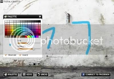 download games total graffiti